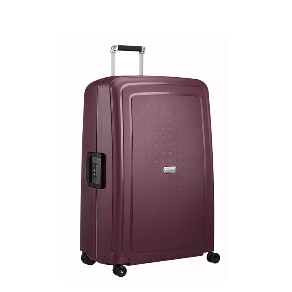 Samsonite S Cure DLX