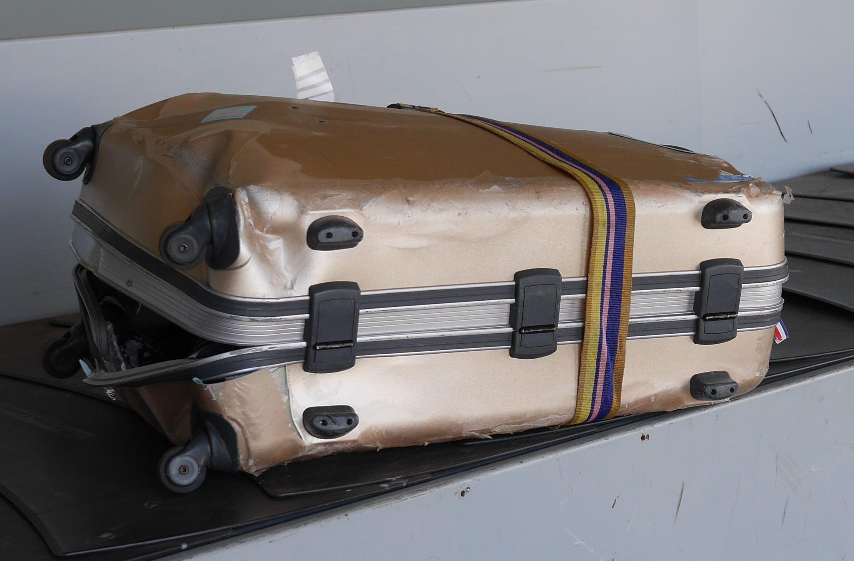 reisegepaeck.ch - Reparturservice Versicherungsexpertisen - Rommel AG, Schützengasse 3-5, 9000 St. Gallen, Schweiz